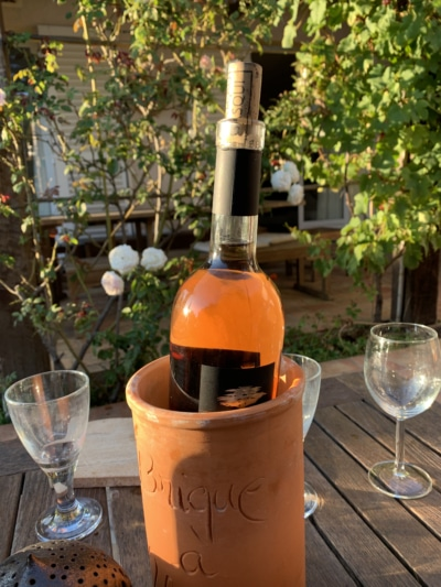 Château Gasqui Silice rosé 2017